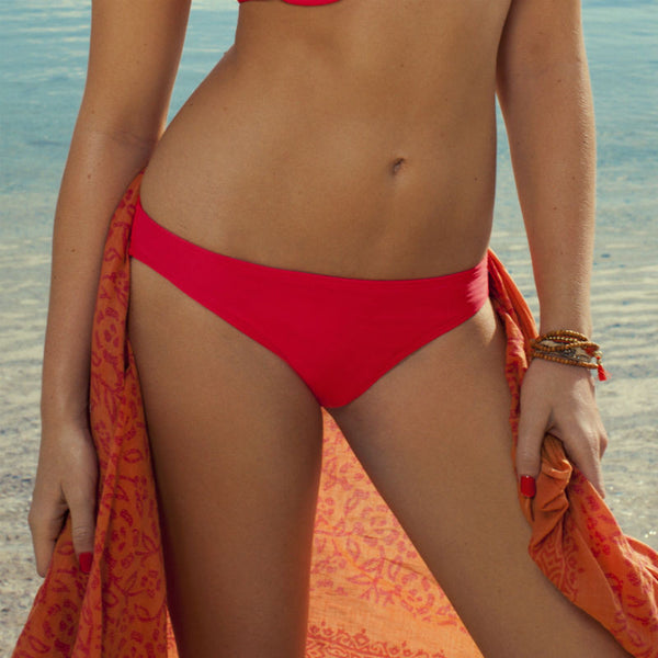 lingadore bikini brief watermelon