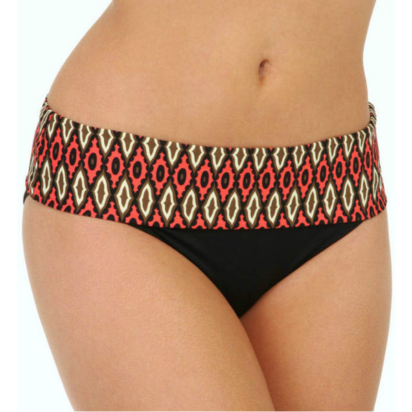 Fantasie Bikini San Juan brief. Large cup size swimwear UK DD+
