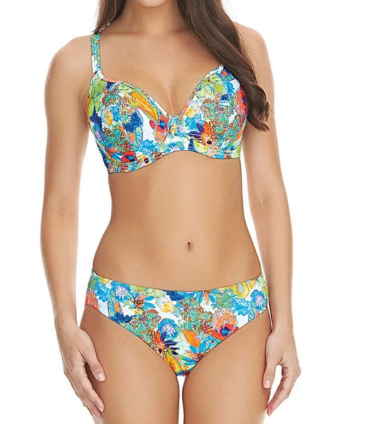 Freya island girl bikini top and bottom