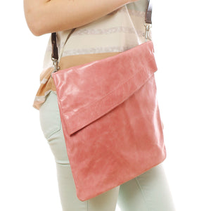 owen barry bag pink z top large