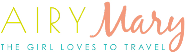 Airy Mary 's retina logo