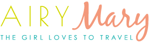 Airy Mary 's logo