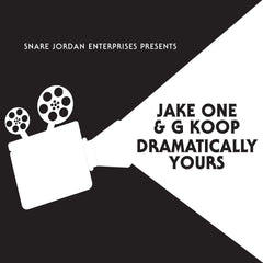 "Jake One & G Koop ""Dramatically Yours"""
