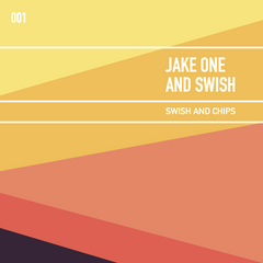"""Swish and Chips"" by Jake One and Swish"