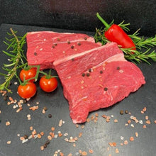 Load image into Gallery viewer, Outdoor Reared Prime Matured Rump Steak  1 x 227g