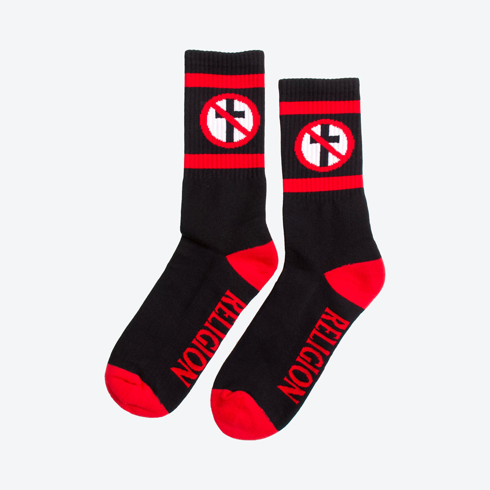 Bad Religion Buster Socks