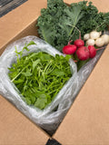 Farm Box, Small