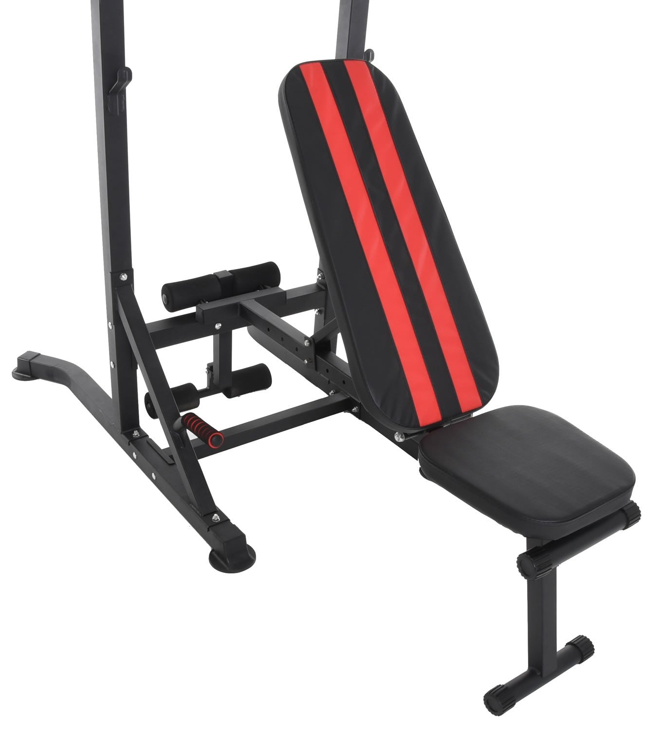 Folding Adjustable Weight Bench Multi-functional Home Gym Exercise Fitness Bench