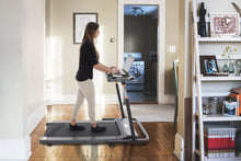 Load image into Gallery viewer, Conquer Under Desk Portable Electric Treadmill Walking Pad