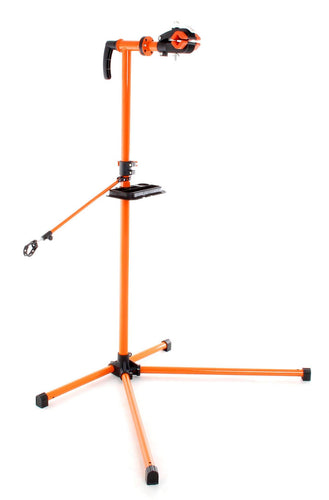 Bike Mechanic Adjustable Repair Stand - Bicycle Rack