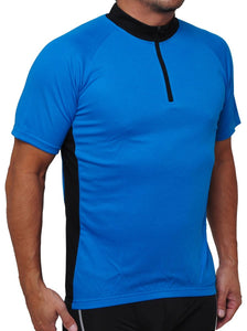 Men's Short Sleeve Cycling Jersey Road / MTB
