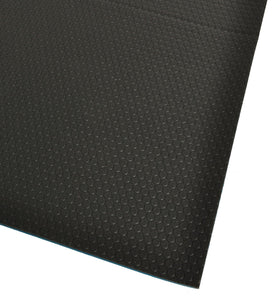 Conquer Exercise / Bike Trainer Equipment Mat