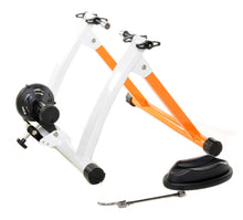 Load image into Gallery viewer, Conquer Indoor Bike Trainer Portable Exercise Bicycle Magnetic Stand