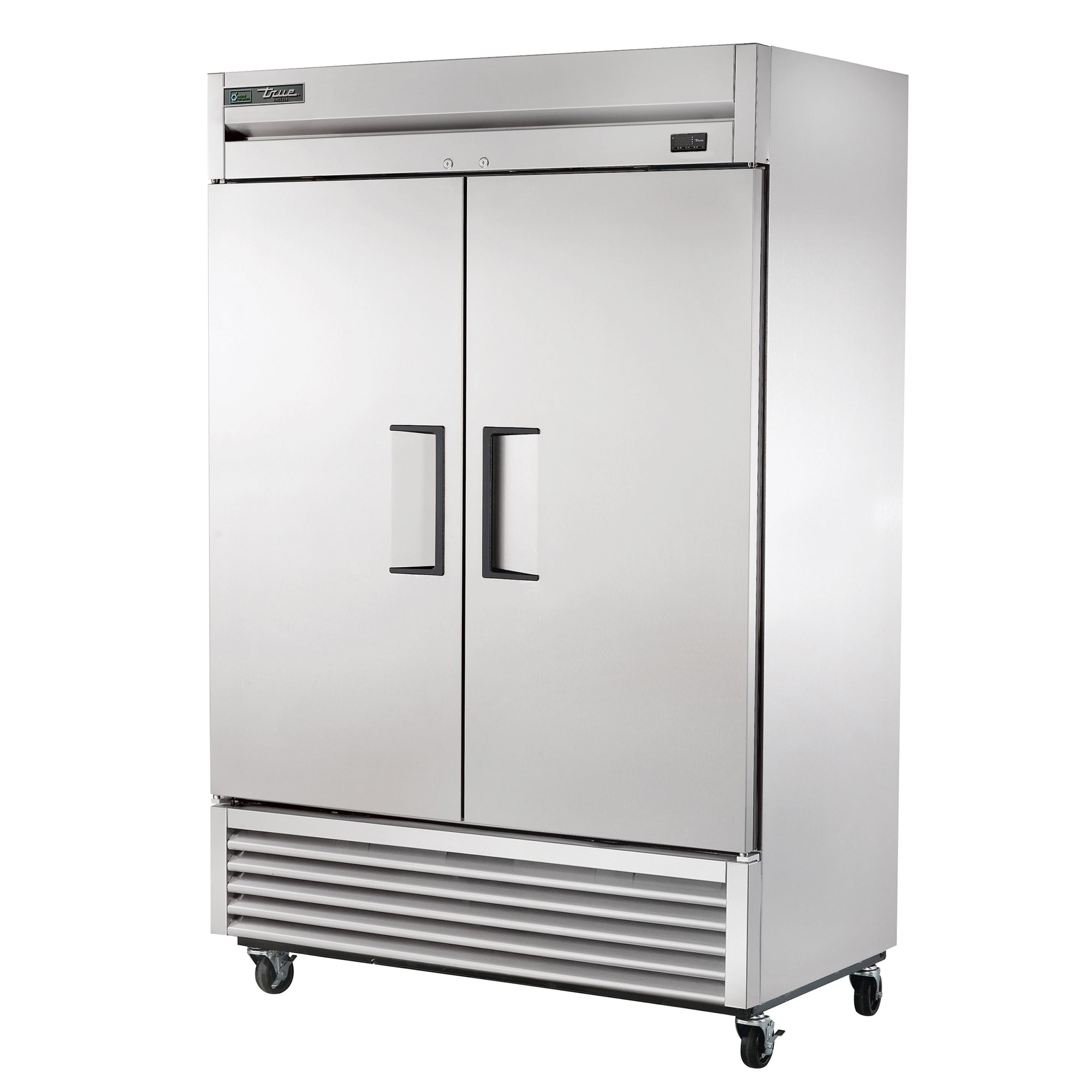 914 Ltr Solid Door Freezer - T-49F-HC
