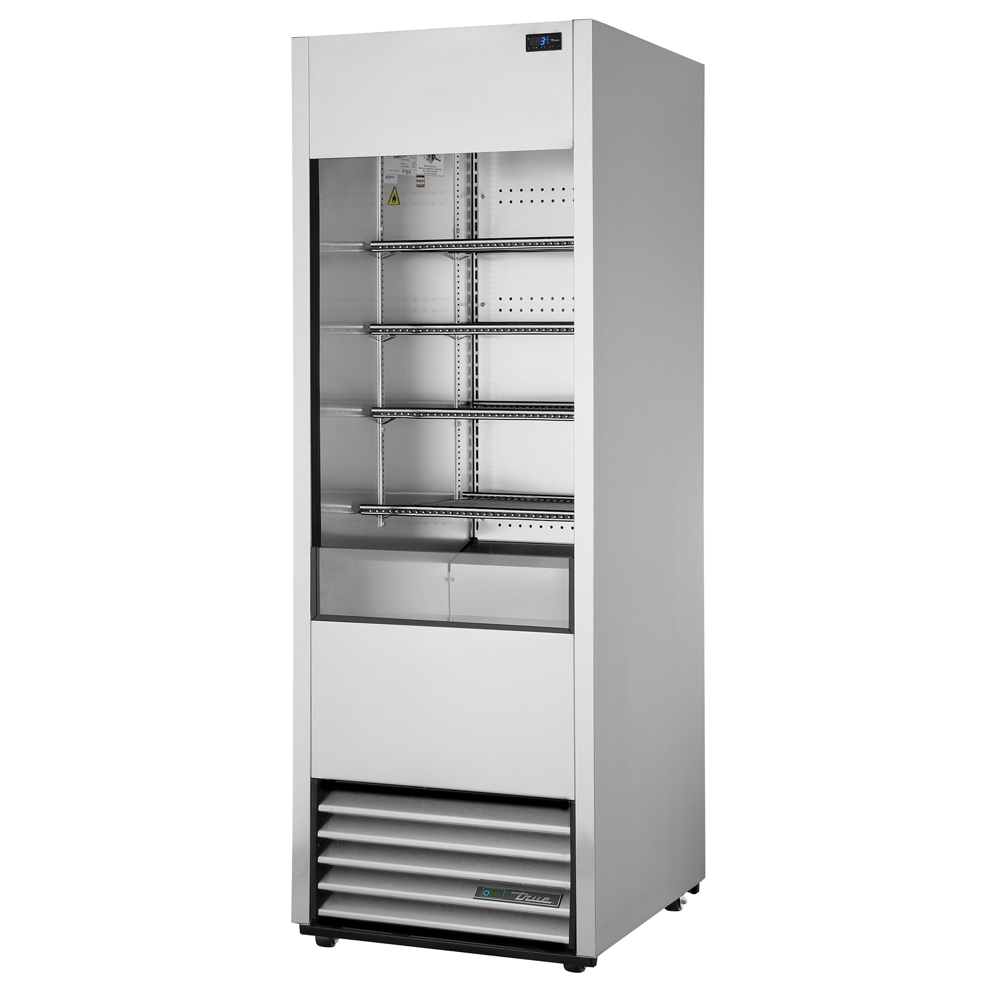 Open Air Curtain Refrigerator - TAC-27K-HC-LD