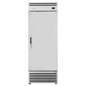 2/1 GN Upright Refrigerator, 1 solid door - TGN-1R-1S