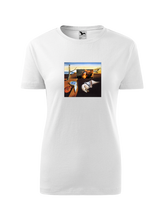 Load image into Gallery viewer, Tshirt - Mallow Persistance