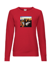 Load image into Gallery viewer, sweatshirt - Mallow Persistance