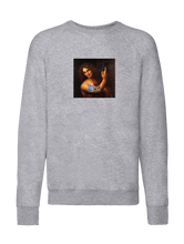 Load image into Gallery viewer, sweatshirt - Pin Up Baptist
