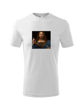 Load image into Gallery viewer, Tshirt - Salvator Tabacco