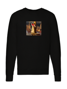 sweatshirt - d'Arc
