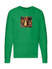 Load image into Gallery viewer, sweatshirt - d'Arc