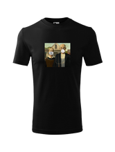 Load image into Gallery viewer, Tshirt - American Protex