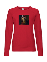 Load image into Gallery viewer, sweatshirt - Dracula