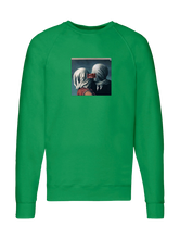 Load image into Gallery viewer, sweatshirt - French Anatomy