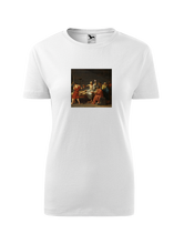 Load image into Gallery viewer, Tshirt - Angry Socrate