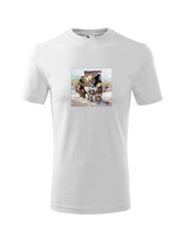 Load image into Gallery viewer, Tshirt - Rodeo OX Cart