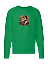 Load image into Gallery viewer, sweatshirt - Victorious Mercury