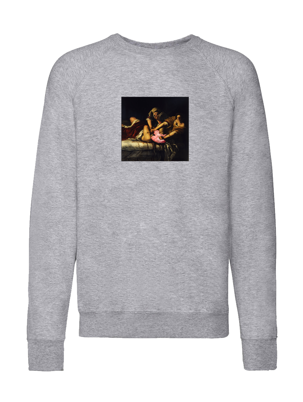 sweatshirt - Decapigtation