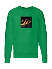 Load image into Gallery viewer, sweatshirt - Decapigtation