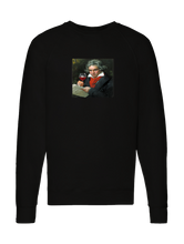 Load image into Gallery viewer, sweatshirt - Classy Ludwig