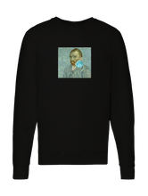 Load image into Gallery viewer, sweatshirt - Goghvid19