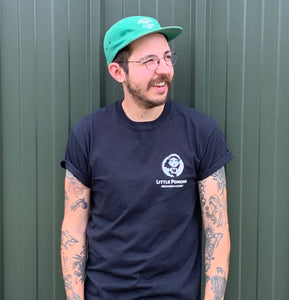 Little Pomona Classic T Shirt - black