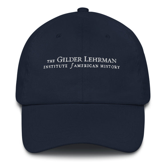 Gilder Lehrman Institute (hat)
