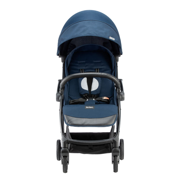 Magicfold Stroller Plus Blue
