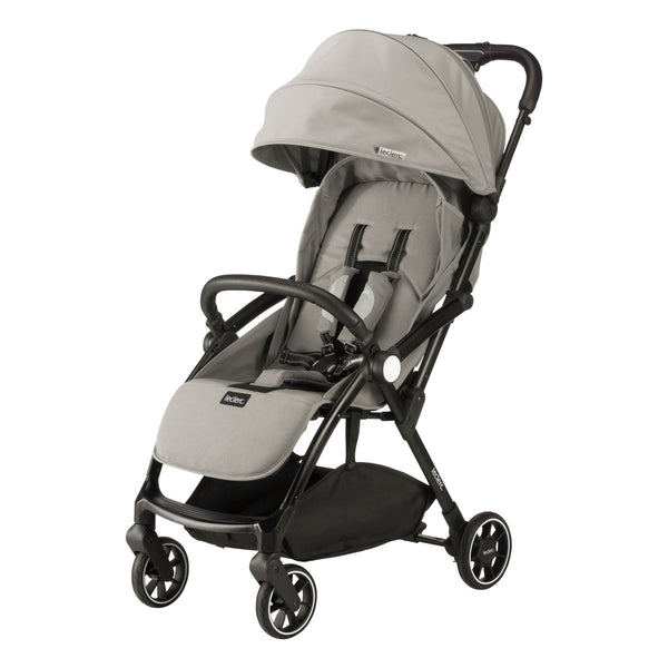 Magicfold Stroller Plus Grey
