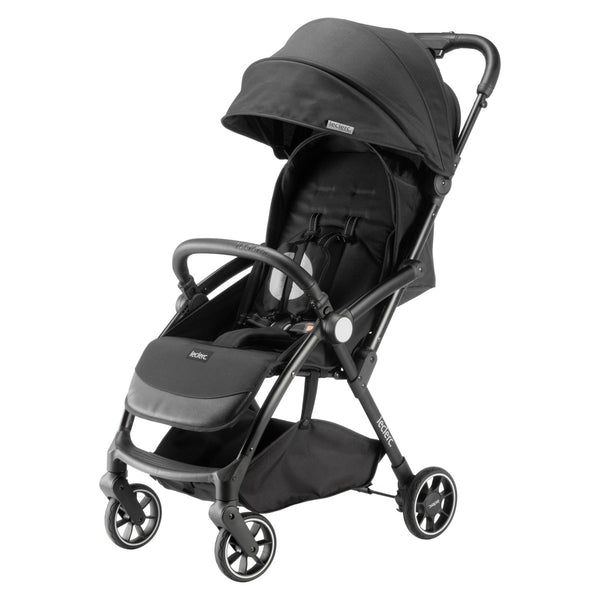 Magicfold Stroller Plus Black