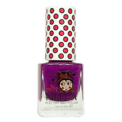 Jazzberry Jam 4ml Peel off Kids Nail Polish