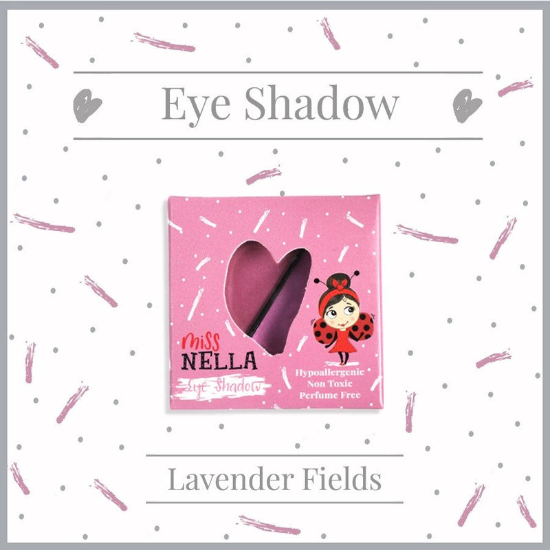 Lavender Fields Eye Shadow Non Toxic Make Up