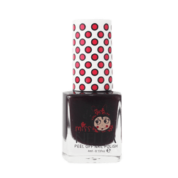 Secret Diary 4ml Non Toxic Kids Nail Polish - Miss Nella