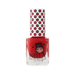 Class Clown 4ml Peel off Kids Nail Polish