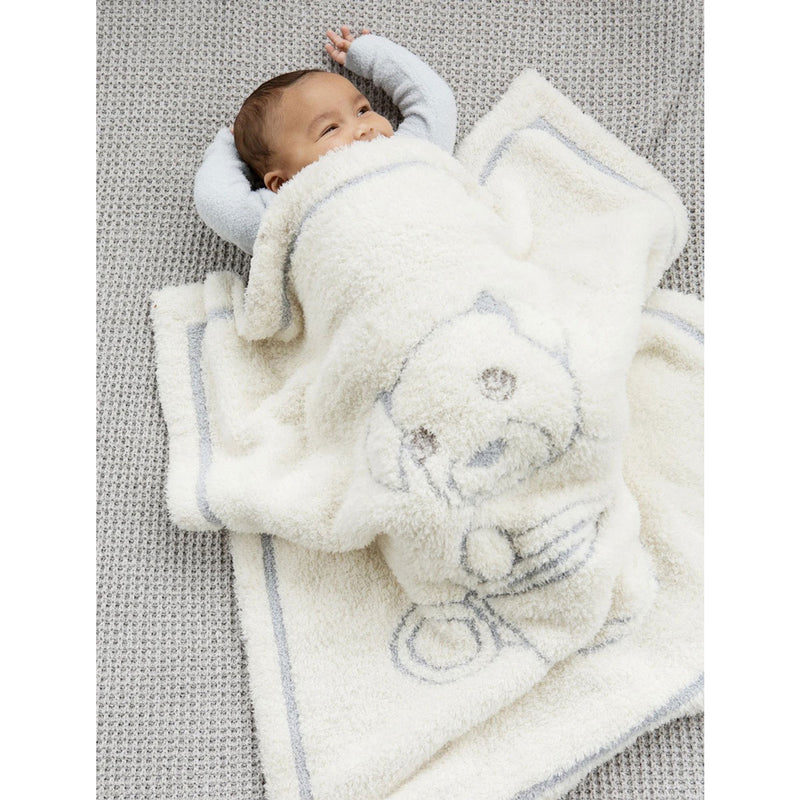 CozyChic Teacup Puppy Blanket