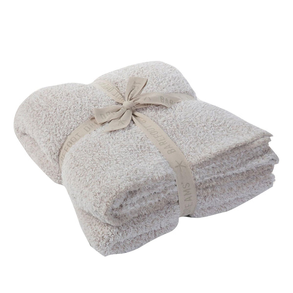 CozyChic Heathered Throw