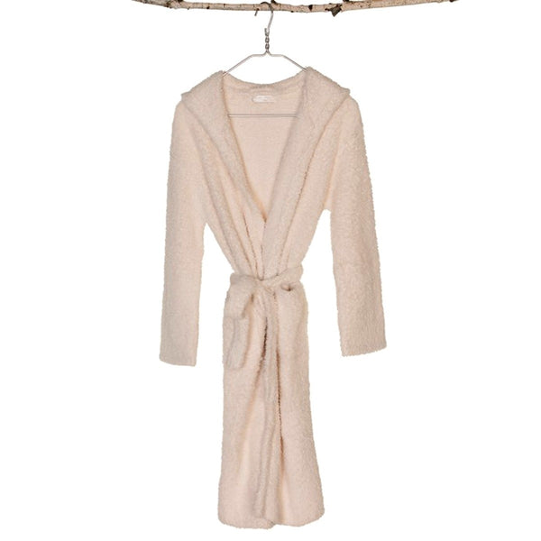 BAREFOOT DREAMS COZYCHIC YOUTH ROBE