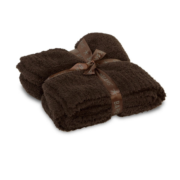 Barefoot Dreams Cozy Chic Q/k Blanket