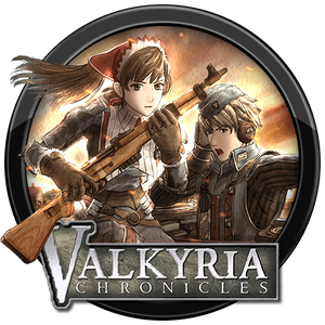 Valkyria Chronicles Statues Collections
